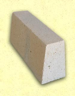 <strong>Arch Firebrick Dimensions</strong><br />