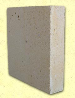 <strong>Tile Firebrick Dimensions</strong><br />